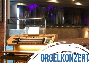 Read more about the article Orgelkonzert am Reformationstag